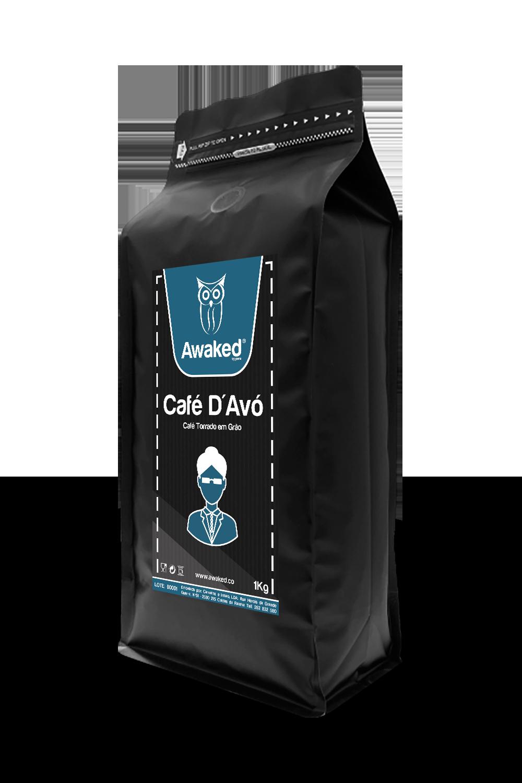 Café D'Avó Blends