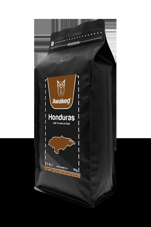 Café Honduras Orgânico