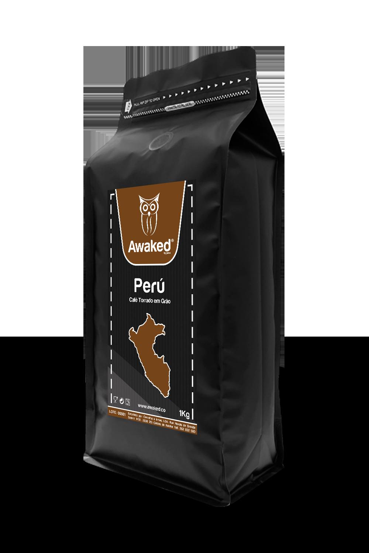 Café Peru Orgânico