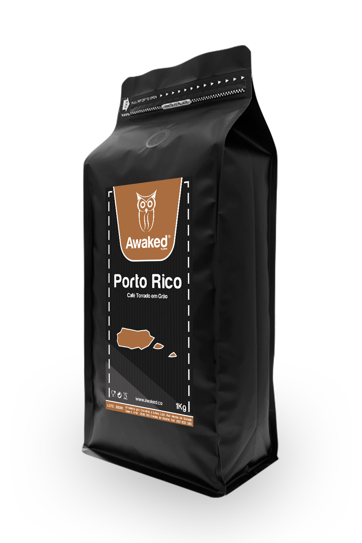 Café Porto Rico