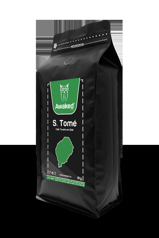 Sao Tome Coffee